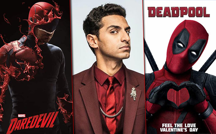 Deadpool: 'Dopinder' Karan Soni Thought He Has Been Offered Daredevil; Ryan Reynolds, You Listening?