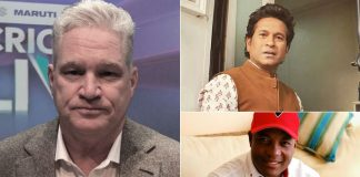 Dean Jones Passes Away: From Sachin Tendulkar To Brian Lara, Cricketers Mourn The Loss!
