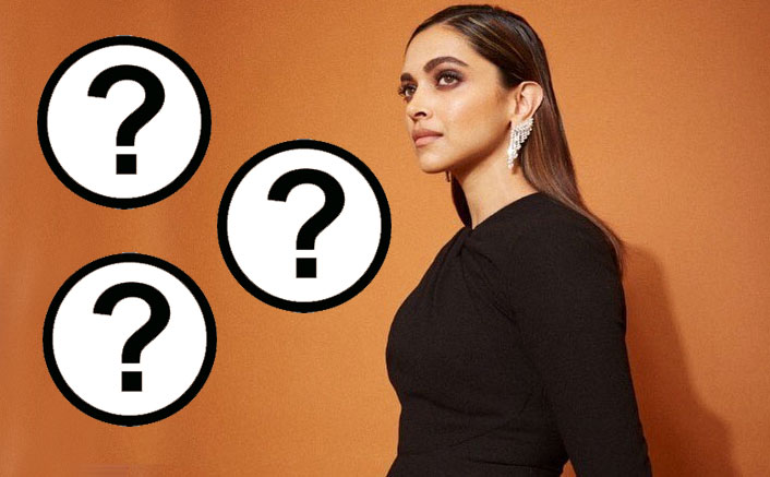 Deepika Padukone's Co-Stars 'A', 'S' & 'R' Under The Scanner; Netizens Begin Speculating!
