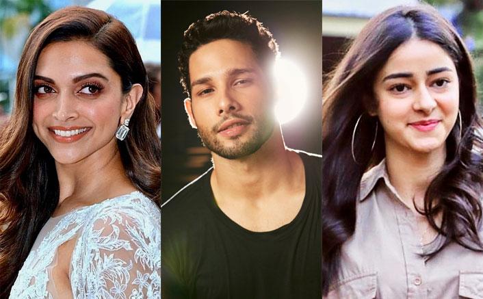 Deepika Padukone, Ananya Panday & Siddhant Chaturvedi Starrer Relationship Drama To Go On Floors On THIS Date?