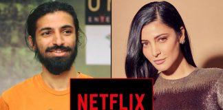 Deepika Padukone & Prabhas' Film's Director Nag Ashwin To Be A Part Of Netflix's Telugu Remake Of Lust Stories Ft. Shruti Haasan? EXCLUSIVE
