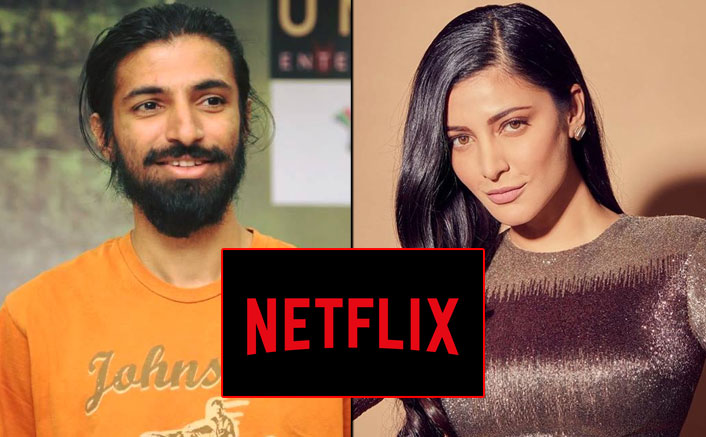 Before Deepika Padukone & Prabhas' Film, Director Nag Ashwin Helms Netflix's Anthology Ft. Shruti Haasan? EXCLUSIVE