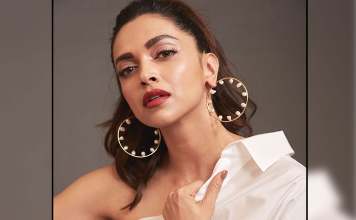 Deepika Padukone Says 'Hash' & 'Maal' Were Code Words For Cigarettes: REPORTS