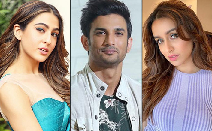 Sara Ali Khan & Shraddha Kapoor Claim Sushant Singh Rajput Consumed Drugs? Kedarnath Actress Confesses Of A Relationship With The Actor