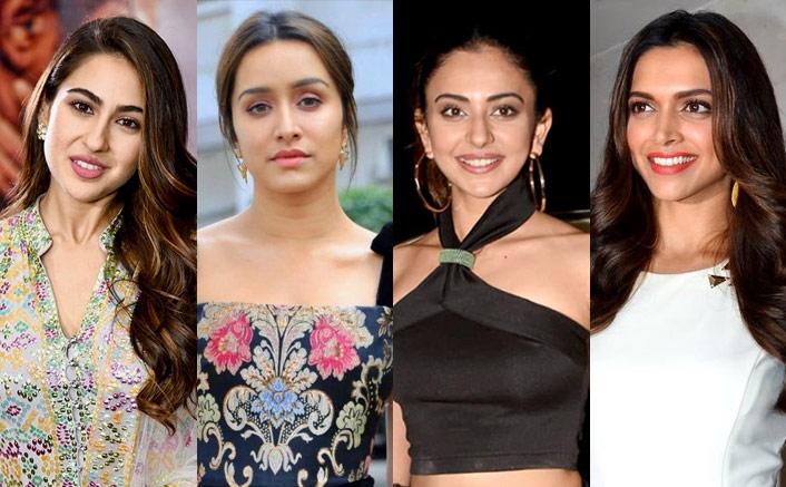 Deepika Padukone, Sara Ali Khan, Shraddha Kapoor & Rakul Preet Singh 'Almost' Get A Clean Chit In The Drug Case?