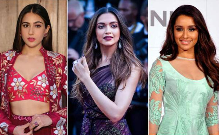 Deepika Padukone To Be Now Questioned On Saturday With Sara Ali Khan & Shraddha Kapoor