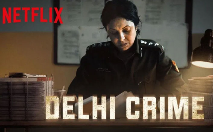 Emmys 2020: Delhi Crime Makes It To The Nominations, Shefali Shah Is Proud!