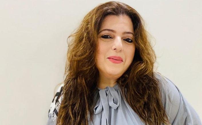 Delnaaz Irani: I want people to see me in a new light(Pic credit: Facebook/Delnaaz Irani)