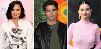 "Demi Lovato Address Fake Tweets Of Ex-Fiance Max Ehrich About Selena Gomez: ""Don't Y'all Have More Important S**t To Write About In 2020?"""