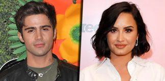 Demi Lovato's Fomer Boyfriend Max Ehrich Reveals More Details About The Breakup