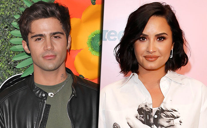 Max Ehrich Insists He Hasn't Officially Broken Up With Demi Lovato Yet, Check Out!