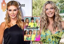 Denise Richards Exits From TRHOBH After 2 Seasons Due To Brandi Glanville Affair Controversy!