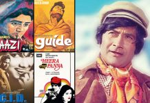 Dev Anand's magic, 97 years young