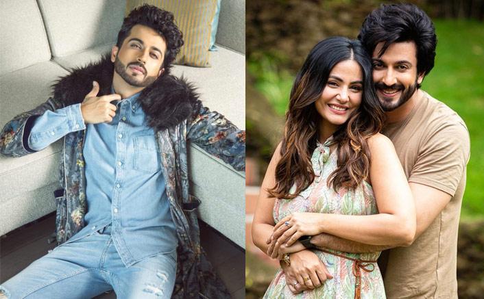 Dheeraj Dhoopar On Why His Chemistry With Hina Khan Works In Humko Tum Mil Gaye & Line Between TV & Film Actors Diminishing! (EXCLUSIVE)(Pic credit: Instagram/dheerajdhoopar)