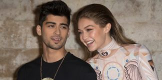 Did Gigi Hadid & Zayn Malik Deliver Their Baby At A Farmhouse?