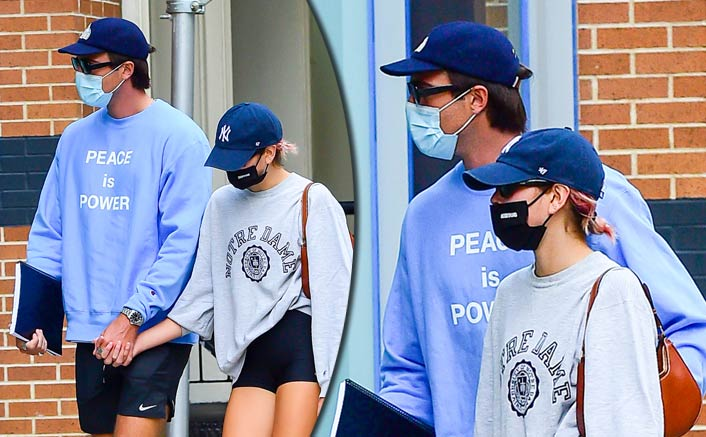 Jacob Elordi & Kaia Gerber Make It Official With New PDA Pictures?