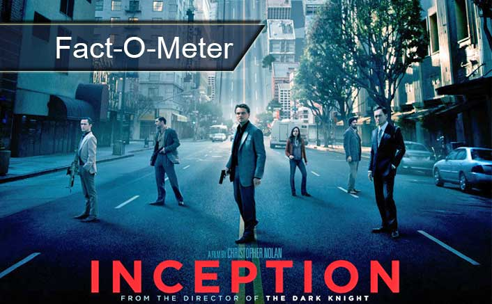 Did You Know? Inception Was The 3rd Most Pirated Film Of 2010 & Its Downloads Will Blow Your Mind - [Fact-O-Meter]