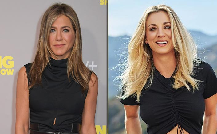 Did You Know? The Big Bang Theory Star Kaley Cuoco Has Worked With FRIENDS Fame Jennifer Aniston