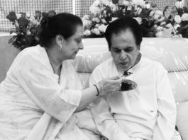 Dilip Kumar's Wife Saira Banu Applauds & Wishes Success For Pakistan's Government Due To THIS Reason