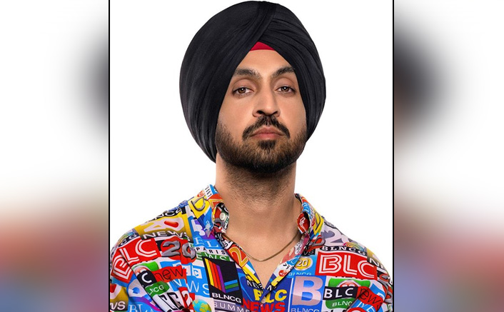 Diljit Dosanjh Gives Back To User Who Trolled Him For Protesting Against Farm Bills