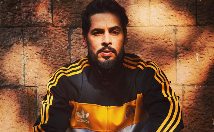 Dino Morea plays negative role in 'Hostages 2'
