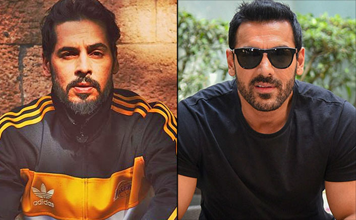 John Abraham & Dino Morea To Collaborate For An Action Thriller? Their Social Media Convo Suggests So