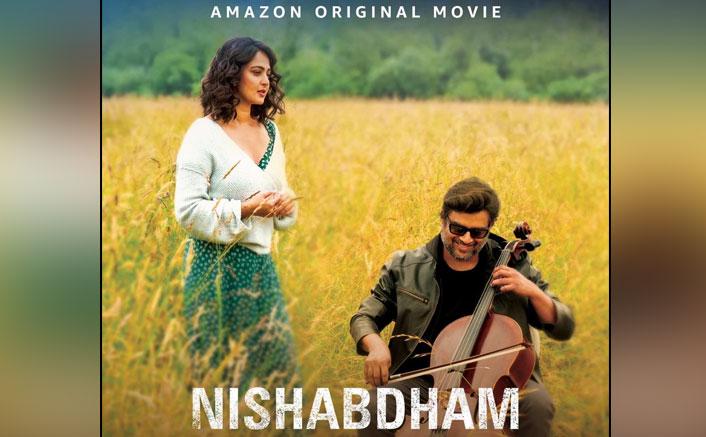 Nishabdham: Director Hemanth Madhukar Is All Praises For R. Madhavan & Anushka Shetty's Onscreen Chemistry