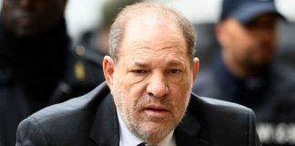 Disgraced movie mogul Harvey Weinstein stripped of CBE