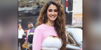 Disha Patani glows in dewy make-up look in new post