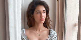 Disha Patani's Instagram follower count crosses 40 million