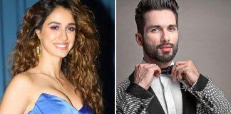 Dishan Patani To Romance Shahid Kapoor In Shashanl Khaitan's Yoddha?