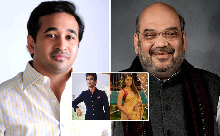 Disha's live-in partner Rohan can unravel mystery, provide him security: Rane to Shah
