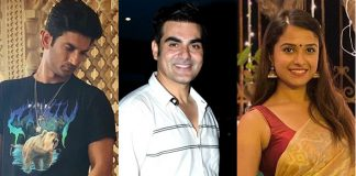 Do not defame Arbaaz Khan!