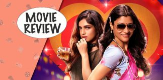 Dolly kitty aur woh chamakte sitare Movie Review