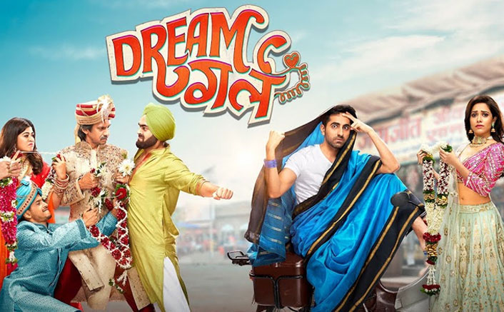 Happy Birthday Ayushmann Khurrana: A Look At Dream Girl - His HOTTEST Film At The Box Office