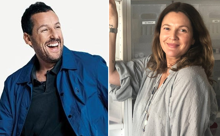 Adam Sandler & Drew Barrymore Bring Back 50 First Dates, Henry & Lucy Are Still The Same!