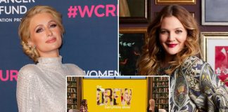 Drew Barrymore & Paris Hilton Talk About Their Experience On Being Placed in Solitary Confinement as Teens