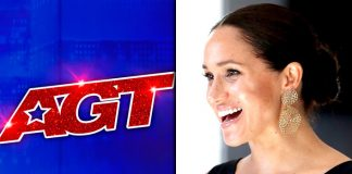 Duchess Of Sussex Meghan Markle Surprises America's Got Talent Viewers With A Cameo