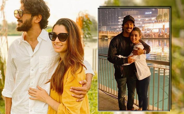 Dulquer Salmaan's Birthday Wish For Wife Amaal Screams Nothing But LOVE, Check Out