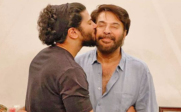 Happy Birthday, Mammootty! Dulquer Salmaan Has A Sweet Wish For His Superhero