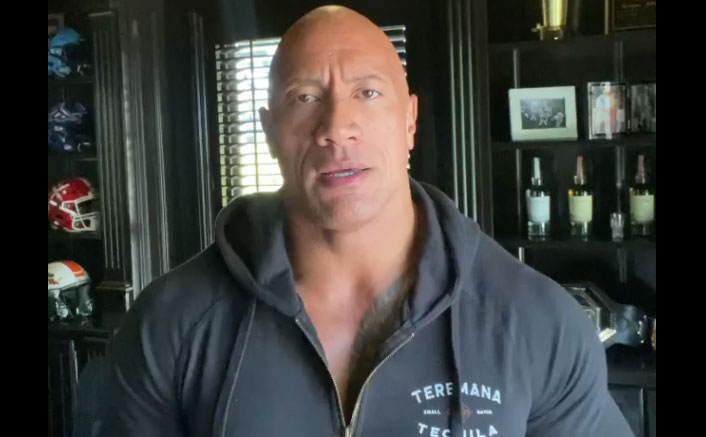"Dwayne Johnson On His & Family's Tough Time Fighting COVID-19: ""One Of The Most Challenging..."""