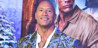 """Dwayne Johnson AKA The Rock's """"Jabroni"""" Gets Inducted Into Dictionary!"""