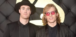 EDM duo Bob Moses: We don't follow any super fixed process