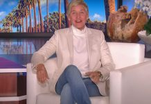 Ellen DeGeneres Addresses The Toxic Work Environment Issue With A Promise & Tinge Of Humour - WATCH VIDEO