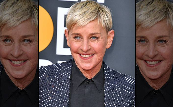 The Ellen DeGeneres Show Continues To Drop In TV Ratings!
