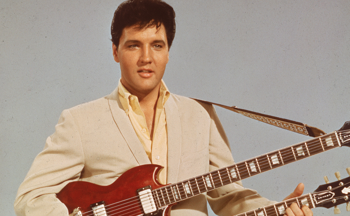 """Elvis Presley's Step Brother On His Graceland Estate Being Vandalised: """"One Of The Saddest Days Of My Life"""""""