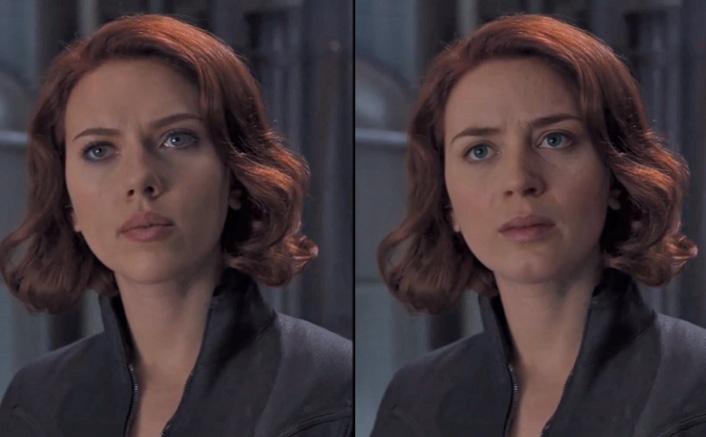 Emily Blunt As Black Widow Instead Of Scarlett Johansson, WATCH Mind-Blowing Video By DeepFake!