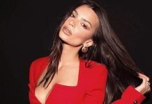 "Emily Ratajkowski Accuses Photo Jonathan Leder Of Sexual Assult: ""I Do Remember His Fingers Suddenly Being Inside Of Me"""