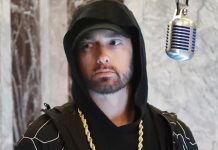 Eminem Faced A Life Threat During Home Invasion In April