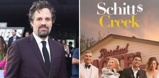 Emmy 2020: Mark Ruffalo Wins Outstanding Lead Actor, Schitt's Creek Enjoys A Sweep - Check Out The Winners' List